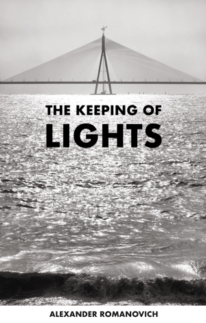 The Keeping of Lights cover